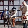"""Burgenmuseum Nideggen: """"So treiben wir den Winter aus…"""""""