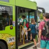Eifelsteig-Wanderbus & Eifel-Wander- & Radbus – Bequem, flexibel und umweltfreundlich zum Wandern und Radfahren in die Nordeifel