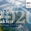 Deutsche Tourismusbranche in Zahlen