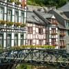 Monschau zu einer der schönsten Kleinstädte Deutschlands gekürt
