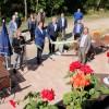 Kreis Düren: Landrat gibt neues Teilstück des Ruruferradweges frei – Biergarten am Freizeitbad Kreuzau eröffnet