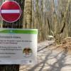 Große Anzahl von Corona-Ausflüglern stellt Nationalpark Eifel vor Herausforderungen