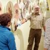 """Jetzt an Feiertagen und Wochenenden möglich: Familienführungen durch die Erlebnisausstellung """"Wildnis(t)räume"""" im Nationalpark-Zentrum Eifel"""