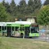 Attraktive Neuerungen der Nationalpark-Buslinien zum Saisonstart