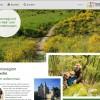 GO-LIVE von www.nordeifel-tourismus.de – Nordeifel Tourismus GmbH mit neuem, frischen Internetauftritt