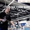 1000 Tage starke Marke – die Kampagne für den Standort Eifel