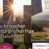 """""""Deine Goldene Zeit in Rheinland-Pfalz"""" – Land startet deutschlandweite Tourismuskampagne"""