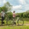 Interreg-Projekt RANDO-M: Die ersten Entwürfe zu den Geschichten der Eifel-Radrouten liegen vor