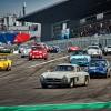 Erstmals wieder Fans am Nürburgring: Zuschauer-Premiere beim AvD-Oldtimer-Grand-Prix
