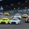 Zuschauer dürfen live vor Ort sein: ADAC GT Masters startet am Nürburgring