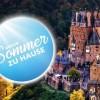 """Radiokampagne """"Schatzkammer Rheinland-Pfalz. Unser Sommer zu Hause"""" – Heute (Freitag, 28. August) ist die Eifel an der Reihe!"""