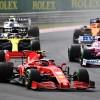 Nürburgring meldet riesigen Ansturm bei erster Verkaufsstufe: 5.000 Formel-1-Tickets waren nach rund zwei Stunden vergriffen