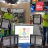 Nordeifel Tourismus GmbH und Kreis Euskirchen präsentieren sich auf der Outdoormesse TourNatur in Düsseldorf