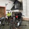 Interreg-Projekt RANDO-M: Das nächste Kapitel zu den Radgeschichten – Teil II der Befahrung der Eifel-Radrouten