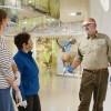 """Ferientipp: Tägliche Familienführungen durch die """"Wildnis(t)räume"""" im Nationalpark-Zentrum Eifel"""