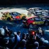 FIA World Rallycross Championship im Dezember abgesagt Corona verhindert Event-Premiere am Nürburgring
