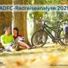Umfrage zur ADFC-Radreiseanalyse 2021 gestartet