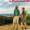 Neue Minifaltkarte der Prädikatswanderwege Rheinland-Pfalz jetzt bestellbar