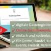 Online-Terminvereinbarung für Handel, Außengastronomie oder Freizeiteinrichtungen