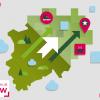 Startschuss für den Tourismus 4.0: Tourismus NRW launcht Data Hub mit Datensätzen aus der Eifel