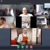 Europa-Miniköche EIFEL starten wieder… vorläufig finden die Monatstreffen dabei digital statt