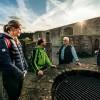"""""""Leben in einer Tourismusregion?!"""" – Eine Studie zum Tourismusbewusstsein der lokalen Bevölkerung in der Nordeifel"""