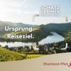 """Jahreskampagne 2021: """"Wege zu den Ursprüngen"""" stehen im Landesmarketing im Fokus"""