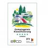 BVCD und DTV erweitern gemeinsames Klassifizierungssystem: Superior-Kategorie jetzt auch für Campingplätze