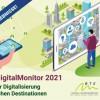 Erste Ergebnisse einer Online-Umfrage von DTV & BTE: Digitalisierung in Deutschlands Destinationen: viel geschafft, aber auch noch einiges zu tun!