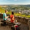 Sieger II: Felsenweg 6 auf Rang zwei bei der Wahl zu Deutschlands schönsten Tageswandertouren!