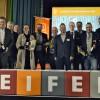 Austauschen, Vernetzen, Kooperieren: III. LEADER-Forum Eifel-Ardennen